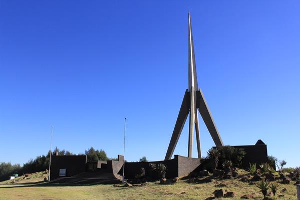 Bergendal Battlefield memorial battlefield photographs
