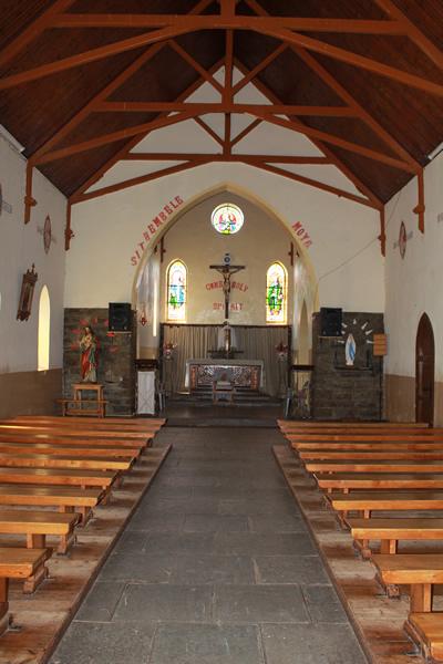 Maria Telgte mission Church
