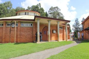 Emaus Trappist Mission, Umzimkulu