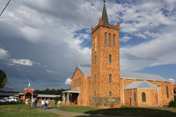 Kevelaer Mission Church