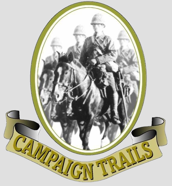 campaign trails Logo