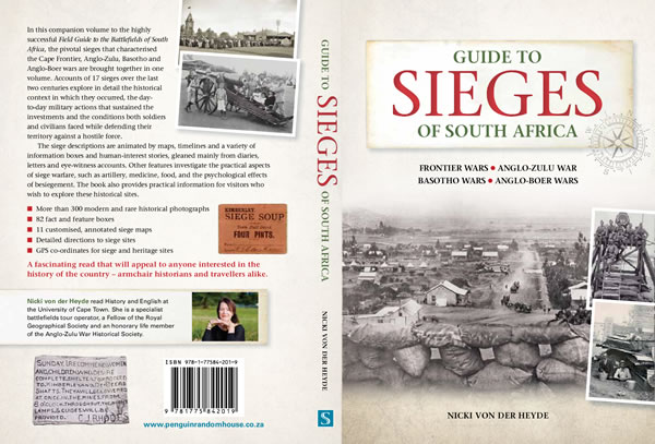 Sieges cover new sml